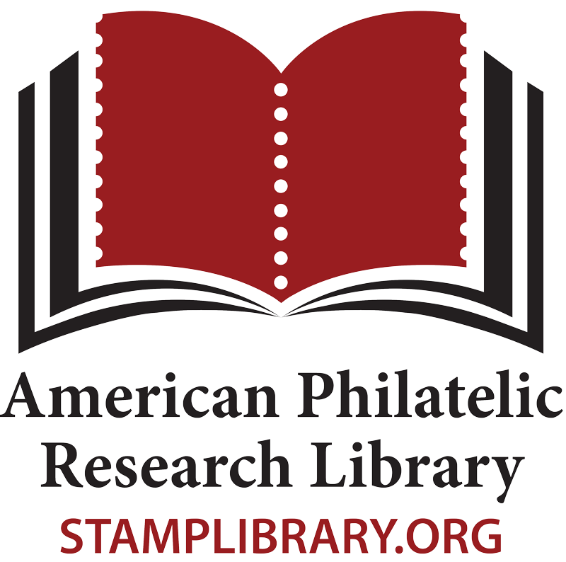 American Philatelic Research Library Logo