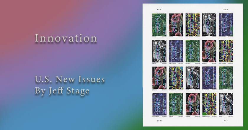 Innovation - As Summer Fades, A Deluge of New Issues Part 2