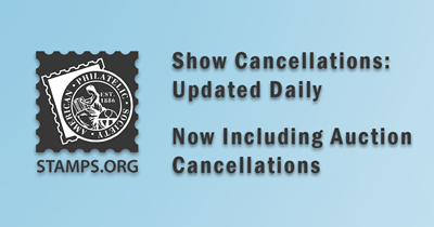 Show Cancellation Updates as of March 27 12:02 PM