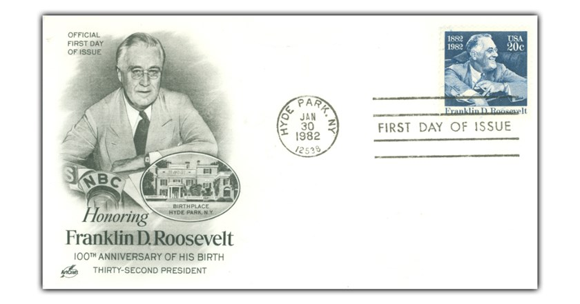 Stamp Collecting Has Soothed Presidents, Can It Do The Same For You?