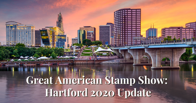 Great American Stamp Show Update