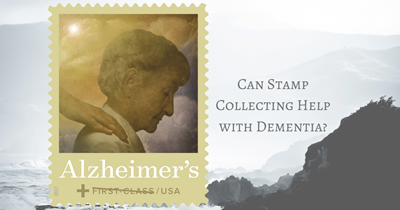 Can Stamp Collecting Help With Dementia?