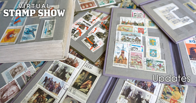 UPDATED: Virtual Stamp Show Exhibitor and Dealer FAQ