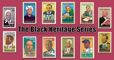 Discover the Black Heritage Series: Part 1