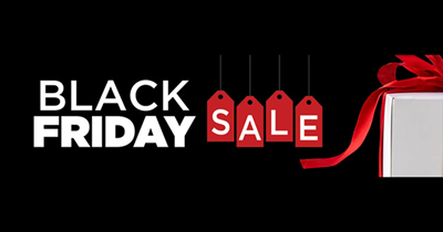 Black Friday Member Specials and Savings