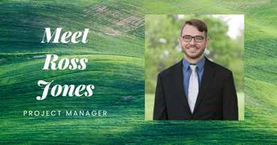 Meet Ross Jones, APS Project Manager - APS Cares