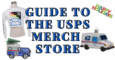 A Guide to the USPS Online Merchandise Store