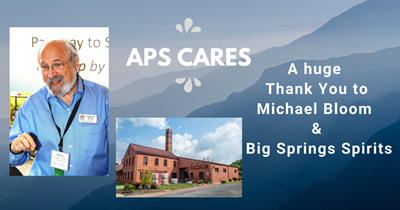 APS Cares: In-kind donations make a difference