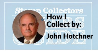 From the AP March Buyer's Guide: How I Collect with John Hotchner