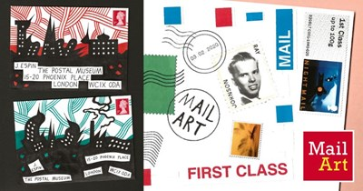 What is Mail Art?