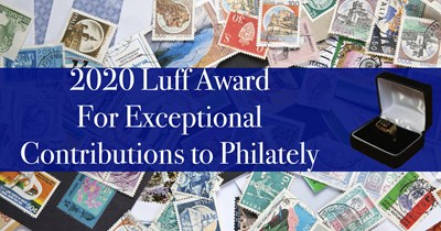 Meet Yamil H. Kouri, Jr. 2020 Luff Award Winner for Exceptional Contributions to Philately