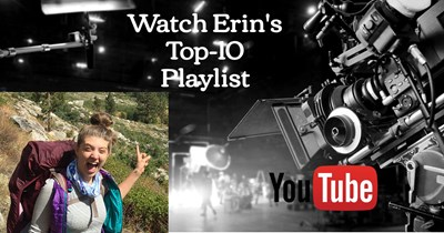 Watch Erin's Top-10 Stamp Video Playlist on APS YouTube!