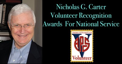 APS Announces 2020 Nicholas G. Carter Awards for National Service