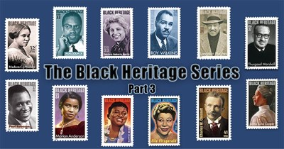 Discover the Black Heritage Series: Part 3