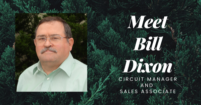 Meet Bill Dixon, Circuit Manager and Sales Associate - APS Cares