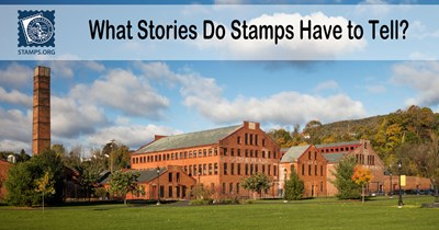 What Stories Do Stamps Have To Tell?