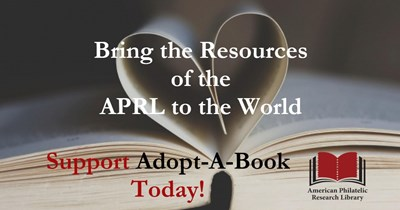 Support the APRL and Adopt-A-Book Today!