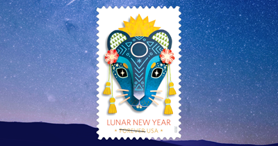 A New Year, a New Lunar Issue: Year of the Rat