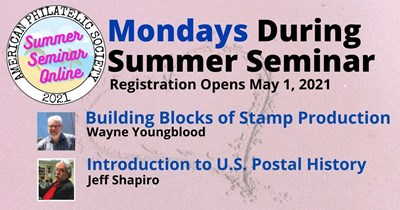 Wayne and Jeff Can Be in Your Livingroom on Mondays During Summer Seminar