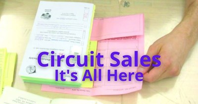About Circuit Sales