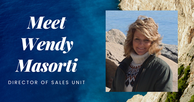 Meet Wendy Masorti, Director of Membership and Shows - APS Cares