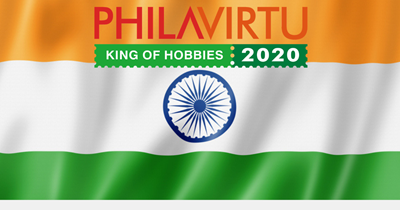 Virtual Philately Continues: Access Superb Presentations from Philavirtu