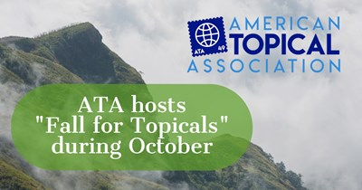 "ATA hosts ""Fall for Topicals"" during October"