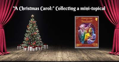 """A Christmas Carol:"" Collecting a mini-topical"