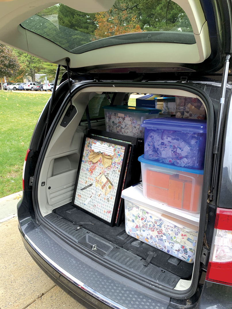 3 - Packed APS van Foxborough to APCa