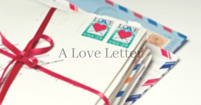 2001: A U.S. Love Letter Stamp Odyssey