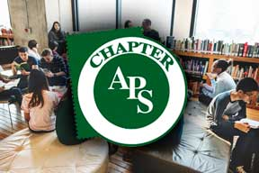 Chapters and Affiliates