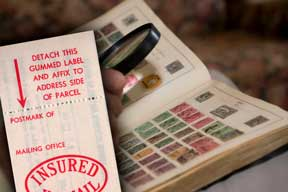 Stamp Insurance