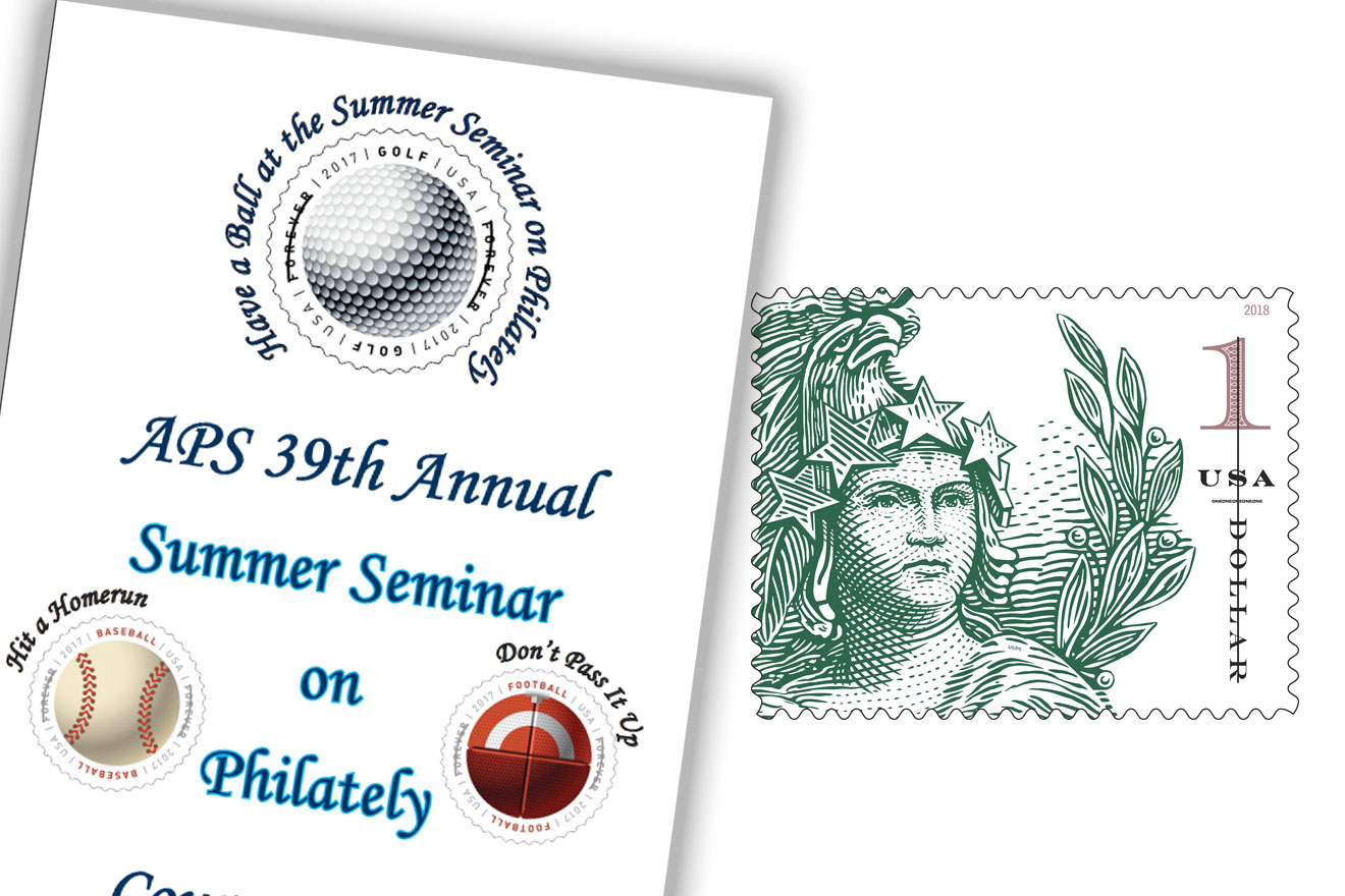 Blockbuster Annual Seminar for Philatelists Underway