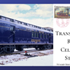 Transcontinental Railroad Stamp-Show and Tell at the Steamtown National Historical Site