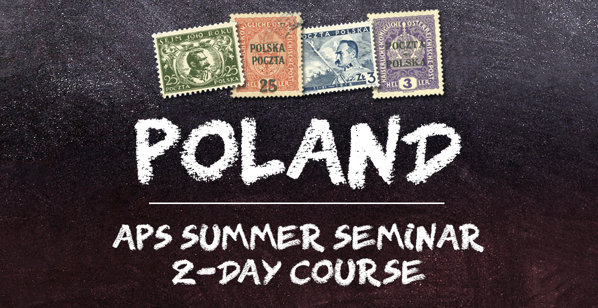 Summer Seminar 2019 Course Highlight - Poland