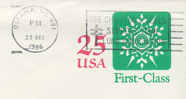 AP Archives: Sometimes Poor Ideas Create Good Philately
