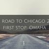 Road to Chicago 2021 Starts in Omaha