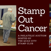 Illinois Stamp Club Raises More Than $7,500 for the American Cancer Society
