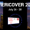 AMERICOVER 2019 Promises Fun, Food, and First Day Covers