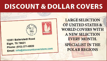 Discount & Dollar Covers
